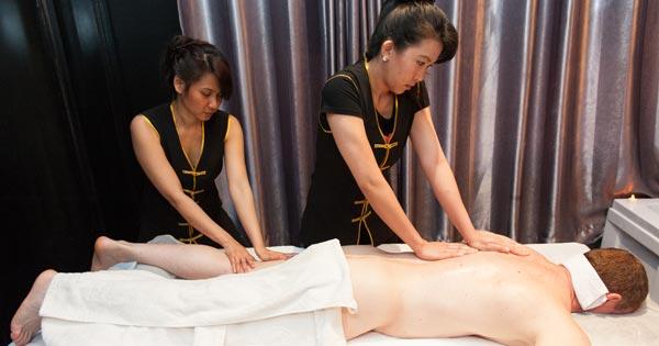 thai högdalen massage stockholm city