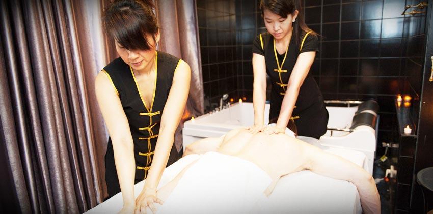 sunshine thai massasje massage stenungsund