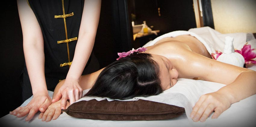 thai massage city spa haninge